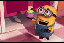 MINIONS / The day that a minion is created I want one!!!! #justsaying