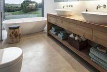 design+ W A S H R O O M / bathroom design inspiration