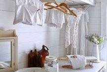 Waschküche / Waschküche praktisch und schön