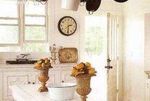 Küchenmöbel / Einrichtungsideen, Deko - alles rundum die Küche
