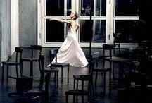 Likes I dance and theatre / Romero Vallejo