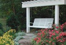 Moje zahrada/Garden / gardening