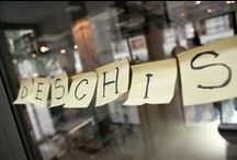 Institute, The Cafe / Deschisă în iulie 2011, pe Știrbei Vodă, la nr. 104 -106, Intitute, The Cafe este un punct de întâlnire al comunității de marketing și comunicare.