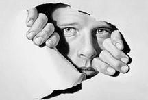 Drawings: Human