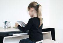 KIDS kleur: zwart/wit / by DeesStyling