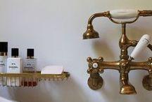 INTERIOR Bathroom / by DeesStyling