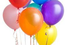 Feest/verjaardag