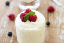 Rezepte Dessert / Rezepte für leckere Desserts