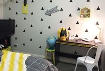 Kids rooms / Ideas for my children's bedroom