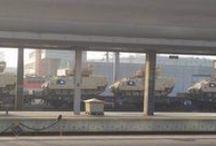 Páncél / harckocsik és egyéb páncélozott járművek