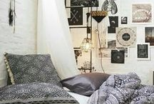 rooms and decor