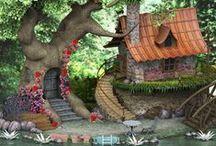 || fairy gardens ||