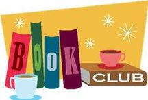 Book Club / Join a book club or start one.