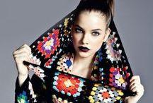 FEMININO CROCHÊ / Lindas roupas femininas em crochet!