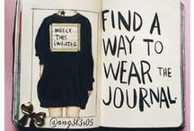 || wreck this journal ||