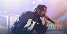 ℜap❦ / Rap music, american idols  Rap is a life style, rap is a religion
