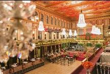 in the ballroom / dancing Walzer until the sun rises again – Vienna certainly knows how to celebrate a ball