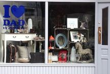Father's Day Shop Windows