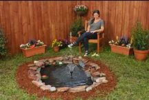 DIY Projects! / DIY pond and garden projects for all smartpond® lovers!