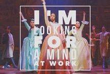 || GoHam or GoHome || / Alexander Hamilton; Broadway Musical; Lin Manuel Miranda