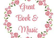 Great Music&Books
