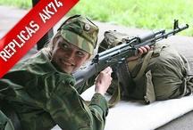 AK74 Airsoft