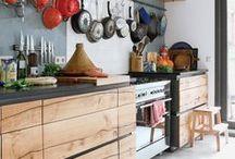 Kitchen by Bole