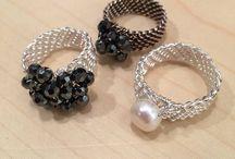 www.irene-from.dk / Handmade Jewelry by www.irene-from.dk