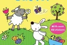 Usborne Books / www.kidsreadforever.com