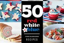 Food 4th of July / by Carena Dodd