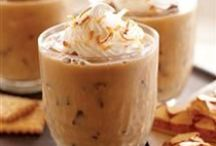 Coffee Concoctions  / by Coffee & Tea Warehouse