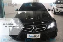 Prestige Image Motorcars / Prestige Cars gives you the best service and quality for all excotic car brands in indonesia.