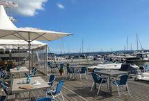 Lake Yard Club / Relax, unwind, leave the everyday behind....
