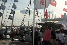 Boston Whaler | Boat Shows / Dorset Yacht Co.