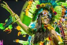 Brazilian Spirit