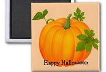 Halloween Products / Celebrate Halloween (also known as All Hallows' Eve) on October 31st. Here you find cool products with that theme. Please pin only Zazzle Products. All others will be removed.