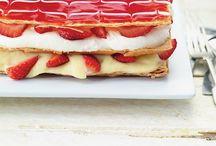 Dessert / Ou: Gordices.