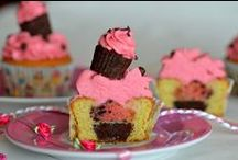it's all about cupcakes!