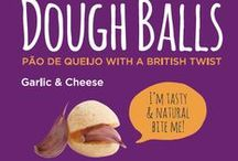 Our Products / *GlutenFree *Vegetarian & *Vegan Dough balls by www.softsage.co.uk