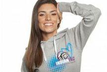 Sweatshirt - girls