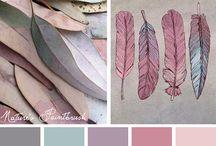Haken en kleur