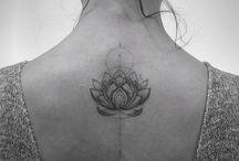 Beautiful Tattoo's