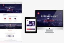 Ck tonery / web design / branding