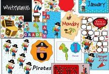 Educational Pinning Parties / Pins to share from pinning parties.