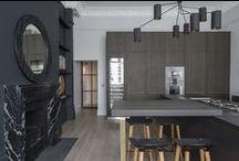 Roselind Wilson Design - Kitchens / Kitchens designed by luxury interior design studio Roselind Wilson Design