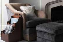 Roselind Wilson Design - Fashionable Furnishings / Furniture featured in Roselind Wilson Design's projects