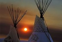 native americans / by margee pahlow