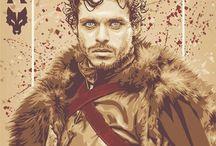 Game of Thrones / Valar Morgulis