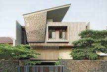 Interiors - Architecture Inspiration