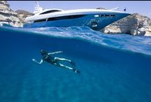Charter Luxury Yachts / Top Sailing Charter's luxury yachts across the world.